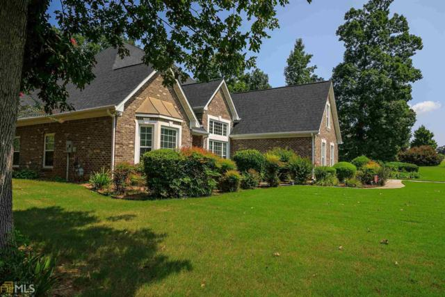 1224 Oakwood, Loganville, GA 30052 (MLS #8439819) :: The Durham Team