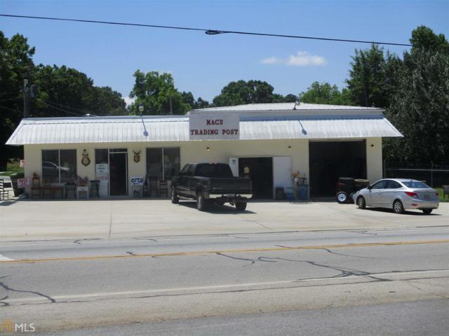 608 North Washington St, Lincolnton, GA 30817 (MLS #8439853) :: Rettro Group