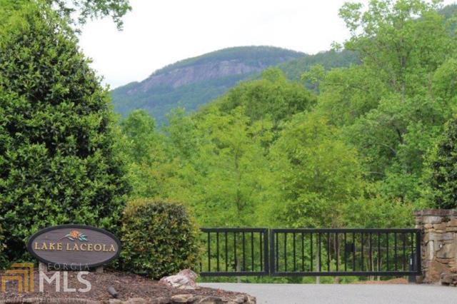0 Mountainside, Cleveland, GA 30528 (MLS #8439950) :: Ashton Taylor Realty