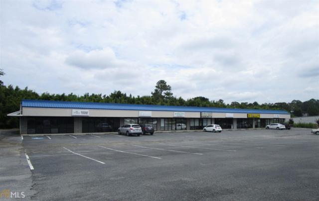 907 Hillcrest Pkwy, Dublin, GA 31021 (MLS #8440137) :: Anderson & Associates