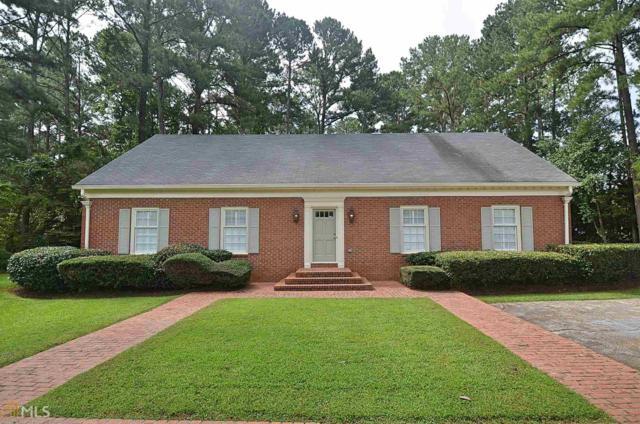 1009 Vineyard Dr, Conyers, GA 30013 (MLS #8440147) :: Buffington Real Estate Group