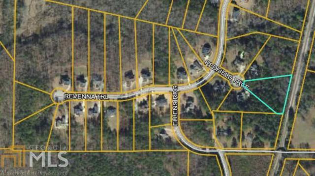 120 Redfield Trce #61, Fayetteville, GA 30214 (MLS #8440186) :: Anderson & Associates