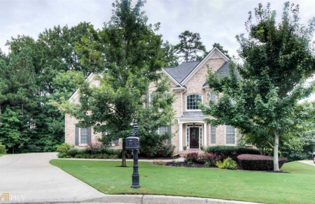 2340 Saxony Trce, Alpharetta, GA 30005 (MLS #8440548) :: Keller Williams Realty Atlanta Partners