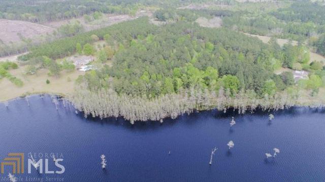 0 Canoe Pl 16.94AC, Metter, GA 30439 (MLS #8440832) :: Anderson & Associates