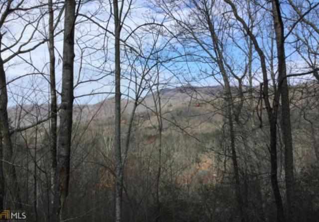 0 Amy Creek 17B, Ellijay, GA 30540 (MLS #8440841) :: Anderson & Associates
