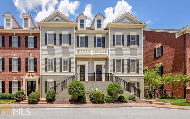 2227 Edgartown Ln #10, Smyrna, GA 30080 (MLS #8440851) :: Keller Williams Realty Atlanta Partners