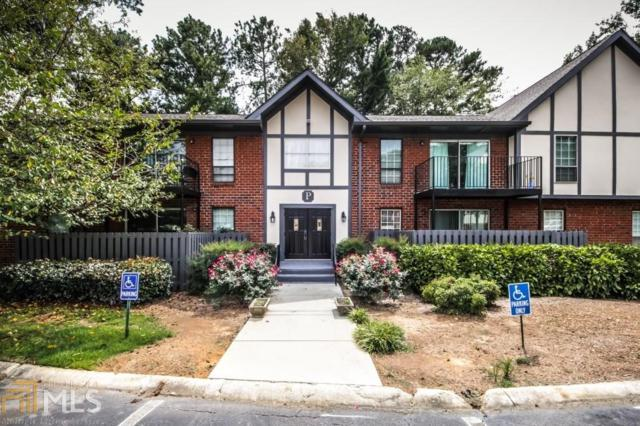 6851 Roswell Rd P2, Atlanta, GA 30328 (MLS #8440959) :: Keller Williams Realty Atlanta Partners