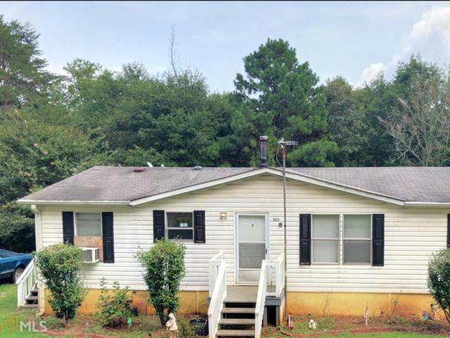 5825 Saddle Club Rd, Gainesville, GA 30506 (MLS #8441027) :: Anderson & Associates