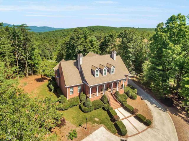 120 Soque Overlook Ln House&15Lots, Clarkesville, GA 30523 (MLS #8441193) :: Bonds Realty Group Keller Williams Realty - Atlanta Partners