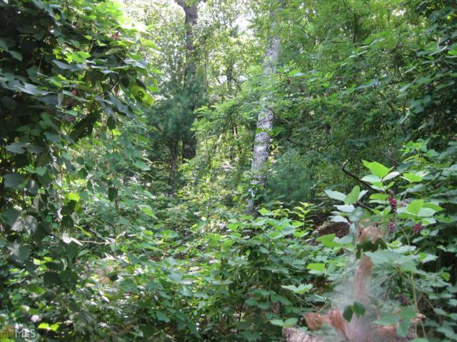 0 Crooked Laurel Lot 135, Clayton, GA 30525 (MLS #8441629) :: Rettro Group