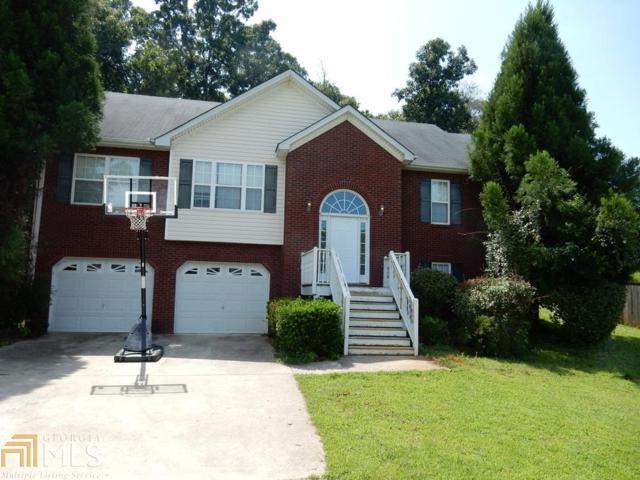 6821 Hickory Hollow Dr, Douglasville, GA 30135 (MLS #8441752) :: Keller Williams Realty Atlanta Partners