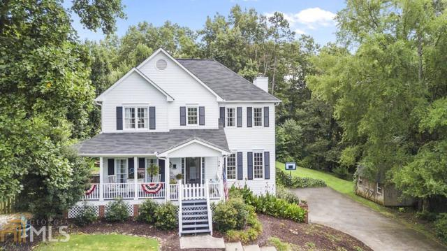 27 NW Idlewood, Cartersville, GA 30121 (MLS #8441889) :: Buffington Real Estate Group