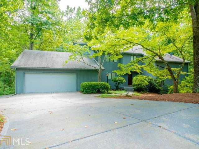 60 Mountain Creek Trce, Sandy Springs, GA 30328 (MLS #8441942) :: Anderson & Associates