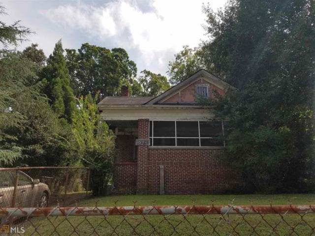 1561 Glenwood Ave, Atlanta, GA 30316 (MLS #8442263) :: Anderson & Associates