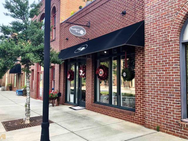 1430 Capital Ave #105, Watkinsville, GA 30677 (MLS #8442287) :: Ashton Taylor Realty