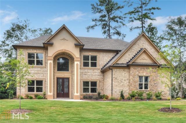 1545 Bordeaux Ln, Conyers, GA 30094 (MLS #8442322) :: Buffington Real Estate Group