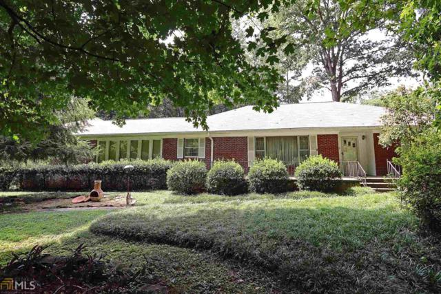 406 Scott Blvd, Decatur, GA 30030 (MLS #8442524) :: Buffington Real Estate Group