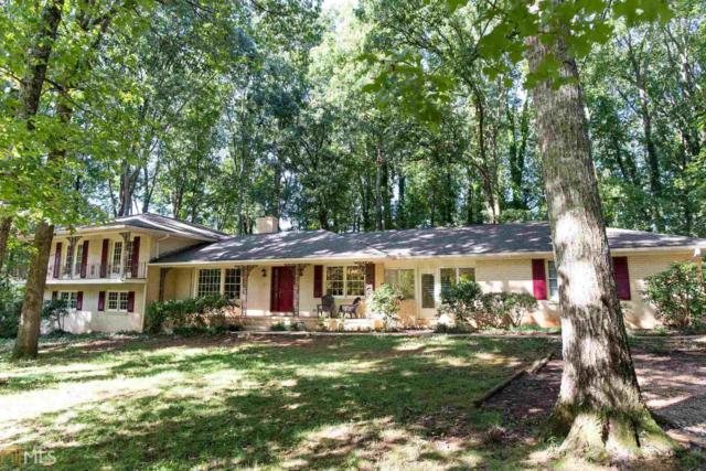 320 Cedar Creek Dr, Athens, GA 30605 (MLS #8442596) :: Royal T Realty, Inc.