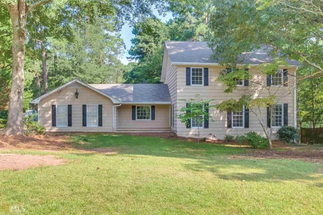 2331 Smokehouse Path, Lawrenceville, GA 30044 (MLS #8442730) :: Team Cozart