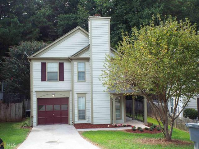 1290 Hampton Hill Ct, Lawrenceville, GA 30044 (MLS #8442790) :: Keller Williams Realty Atlanta Partners