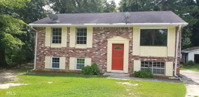 6657 Wealthy Ct #43, Riverdale, GA 30274 (MLS #8442817) :: The Durham Team