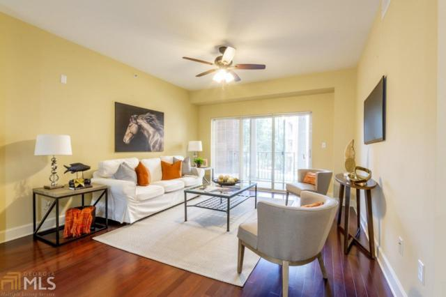 200 River Vista Dr #229, Atlanta, GA 30339 (MLS #8442923) :: Keller Williams Realty Atlanta Partners