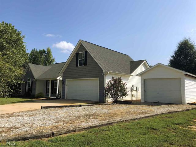 105 Richmond Dr #21, Lagrange, GA 30240 (MLS #8443028) :: Anderson & Associates