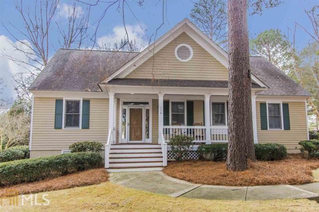 114 Seven Oaks Way, Eatonton, GA 31024 (MLS #8443029) :: Buffington Real Estate Group