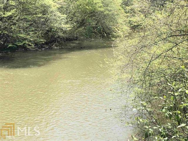 0 Falling Waters #33, Demorest, GA 30535 (MLS #8443118) :: Anderson & Associates