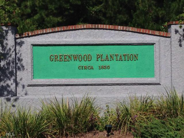 0 Greenwood Plantation #6, Darien, GA 31305 (MLS #8443472) :: Team Cozart