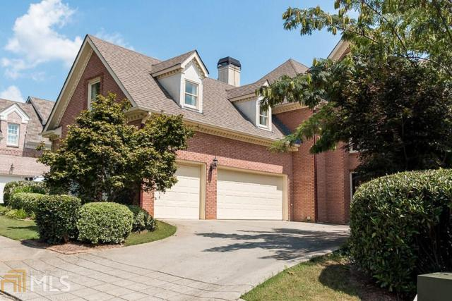 735 Falling Rocks Ct, Roswell, GA 30076 (MLS #8443532) :: Team Cozart