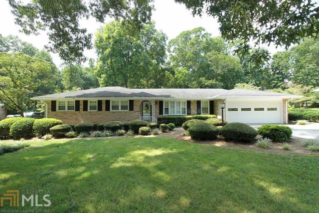 146 Lancelot Way, Lawrenceville, GA 30046 (MLS #8443544) :: Keller Williams Realty Atlanta Partners