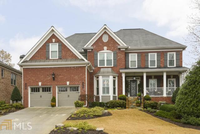 3984 Blustery Way, Marietta, GA 30066 (MLS #8444180) :: Keller Williams Realty Atlanta Partners