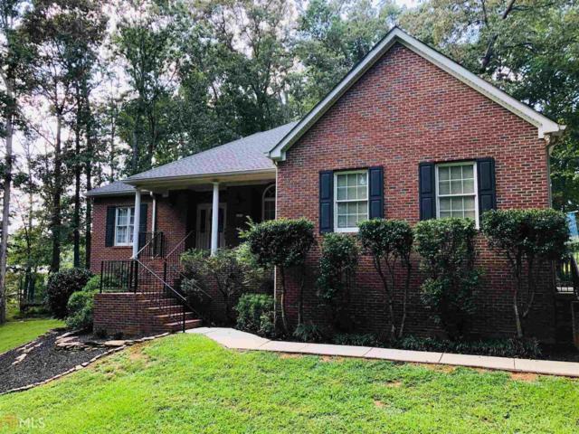 157 Tall Oaks, Alto, GA 30510 (MLS #8444218) :: Keller Williams Realty Atlanta Partners
