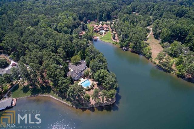 3432 S Bay Dr, Lake Spivey, GA 30236 (MLS #8444339) :: Buffington Real Estate Group