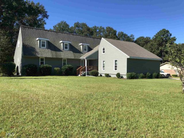 547 Pleasant Point Dr, Statesboro, GA 30458 (MLS #8444430) :: Anderson & Associates