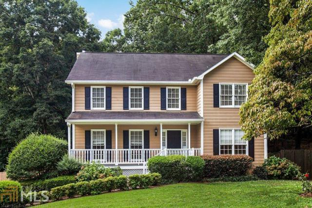 275 Carriage Station Cir, Roswell, GA 30075 (MLS #8444547) :: Anderson & Associates