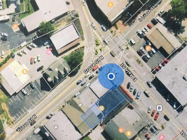 21 Grove St B C D E F, Dahlonega, GA 30533 (MLS #8444568) :: Anderson & Associates