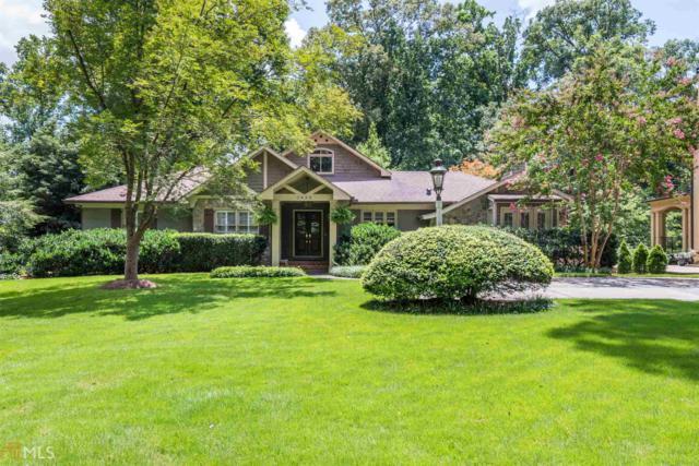 1430 Moores Mill Rd, Atlanta, GA 30327 (MLS #8444633) :: Anderson & Associates