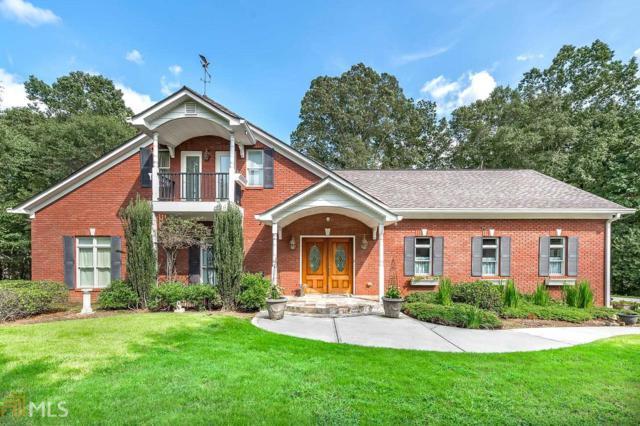 194 Johnson Rd, Oxford, GA 30054 (MLS #8444771) :: Anderson & Associates