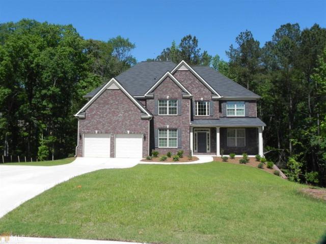 149 Delwood Dr #16, Mcdonough, GA 30252 (MLS #8444877) :: Keller Williams Realty Atlanta Partners