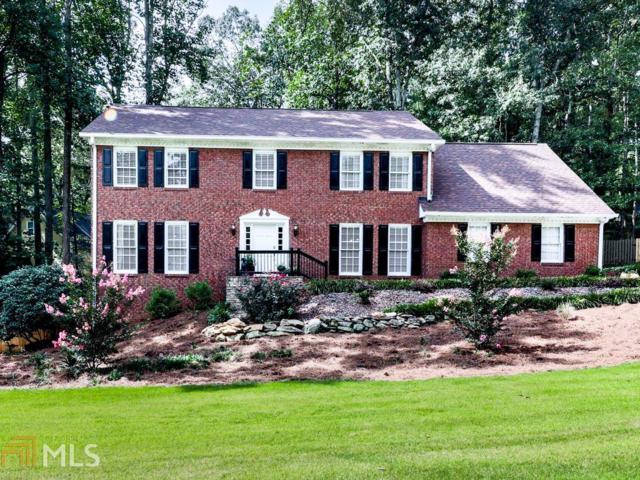 361 Willow Glenn Dr, Marietta, GA 30068 (MLS #8444920) :: Keller Williams Realty Atlanta Partners