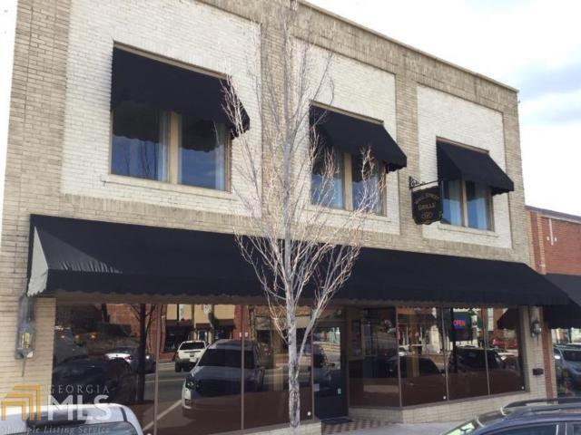 117 S Wall St, Calhoun, GA 30701 (MLS #8445072) :: Anderson & Associates