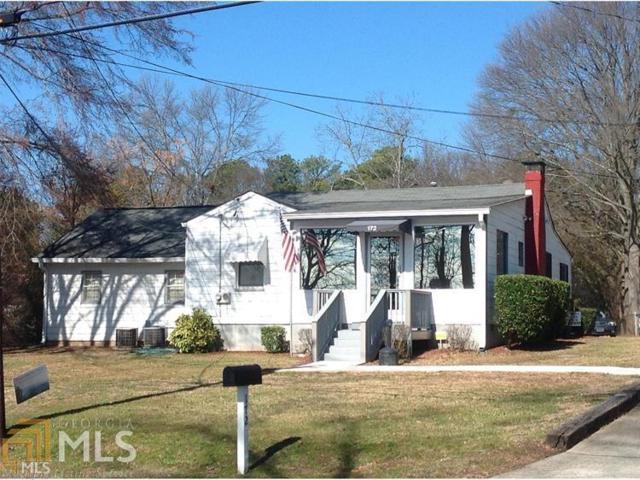 172 North Ave, Jonesboro, GA 30236 (MLS #8445166) :: Anderson & Associates