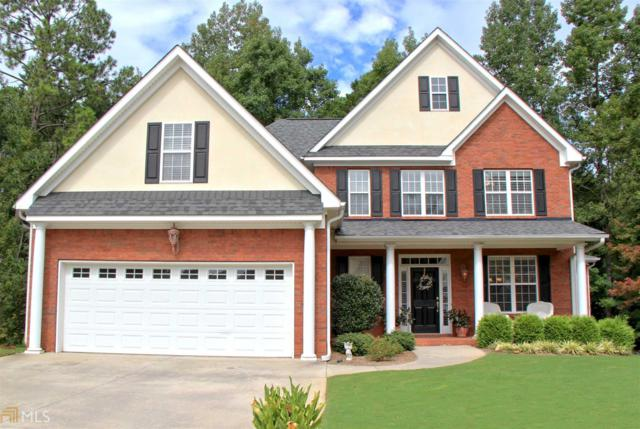 111 Ashton Park, Peachtree City, GA 30269 (MLS #8445598) :: The Durham Team