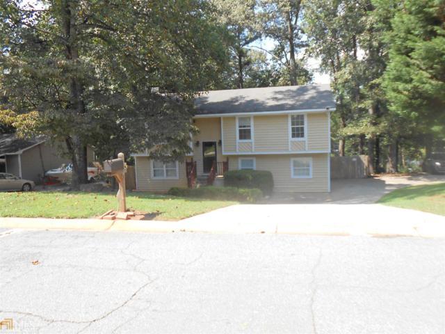 1226 NW Indian Way, Lilburn, GA 30047 (MLS #8445602) :: Keller Williams Realty Atlanta Partners