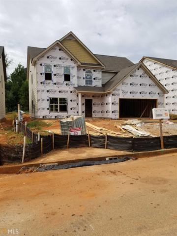 288 Janney Cir #85, Mcdonough, GA 30253 (MLS #8445644) :: Keller Williams Realty Atlanta Partners