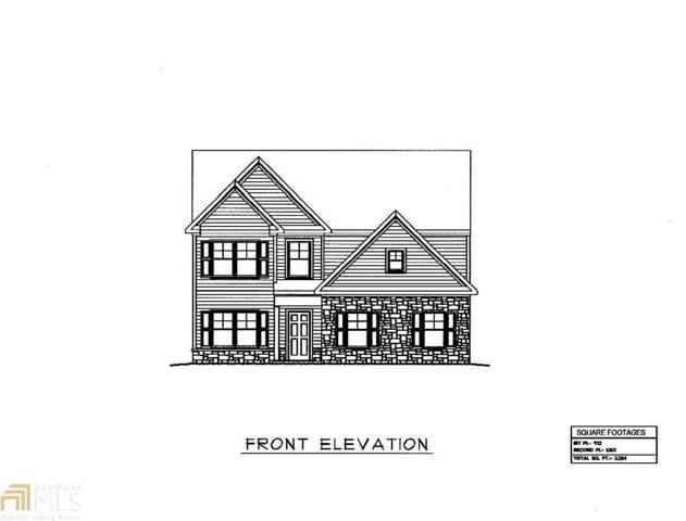 0 Dogwood Ln #01, Newnan, GA 30263 (MLS #8445823) :: Buffington Real Estate Group
