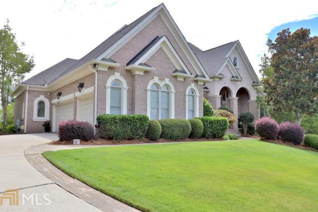 3731 Wavespray Ct, Gainesville, GA 30506 (MLS #8445843) :: Anderson & Associates