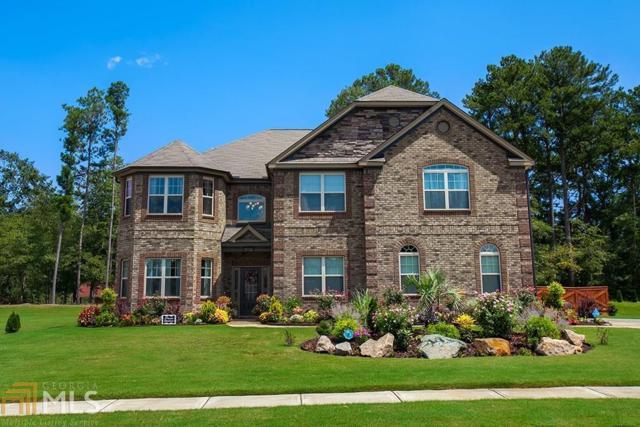 3586 Heritage Ests, Lithonia, GA 30038 (MLS #8445918) :: Anderson & Associates